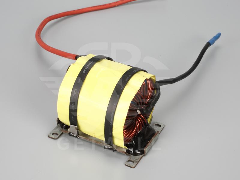 新能源BUCK功率电感