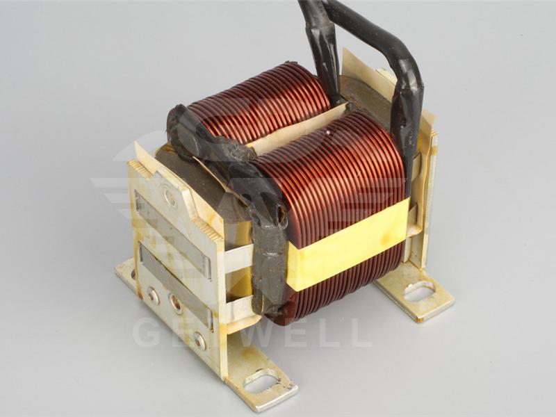 新能源非晶电抗器(绝缘纸骨架)