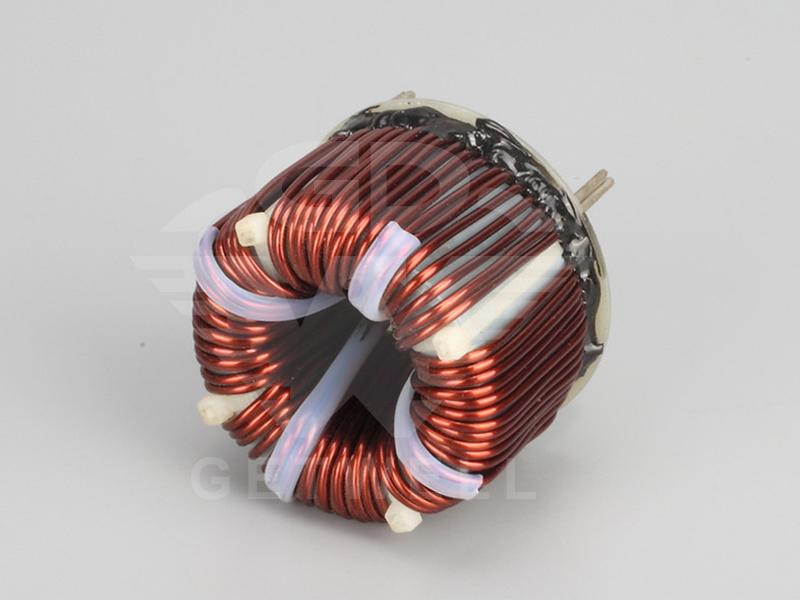 新能源铁硅铝磁环